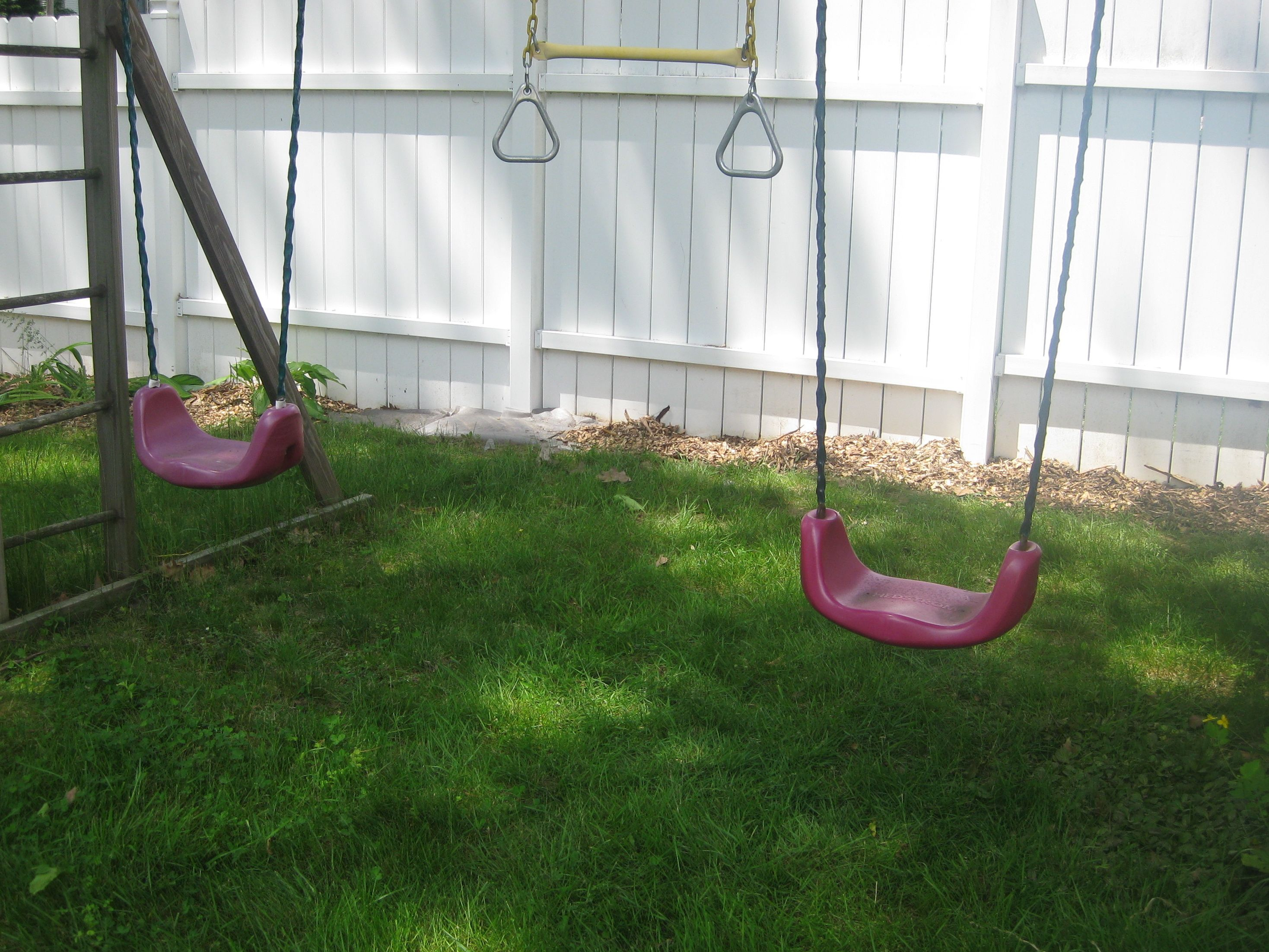 Swing | NewEnglandGardenAndThread