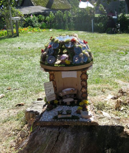 Fairy House Observatory