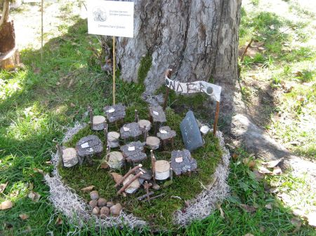 Fairy House School
