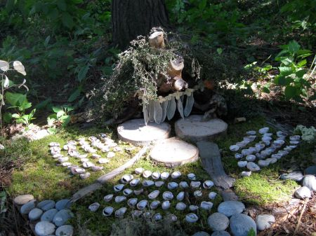 Fairy House Theatre