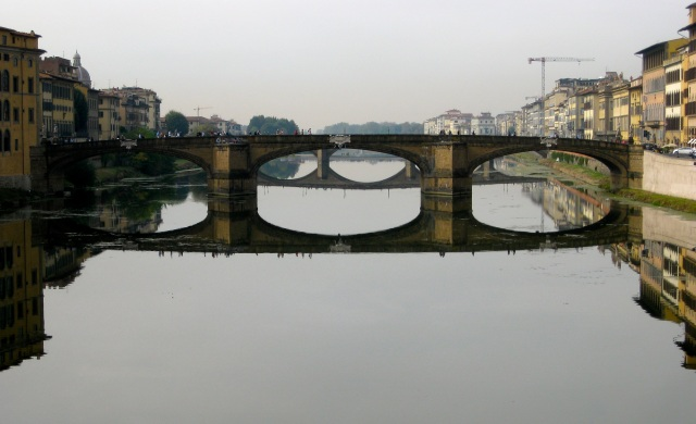 Florence Italy 2008