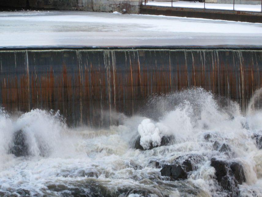 Cocheco Falls