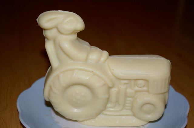 TractorBunny