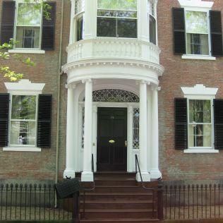 Phillips House