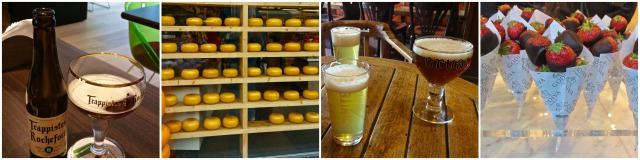 BeerCheeseCollage