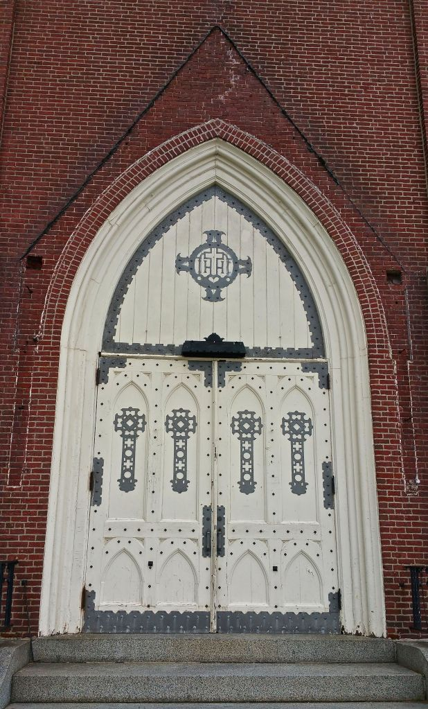 St.Mary'sDoor