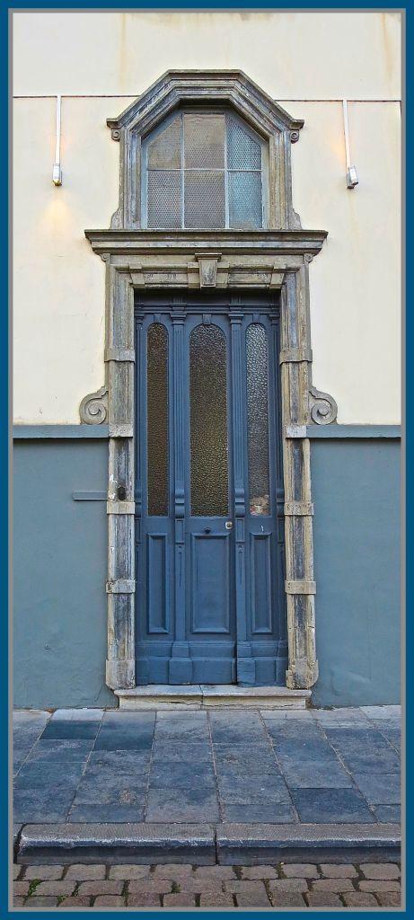 BlueGraydoor