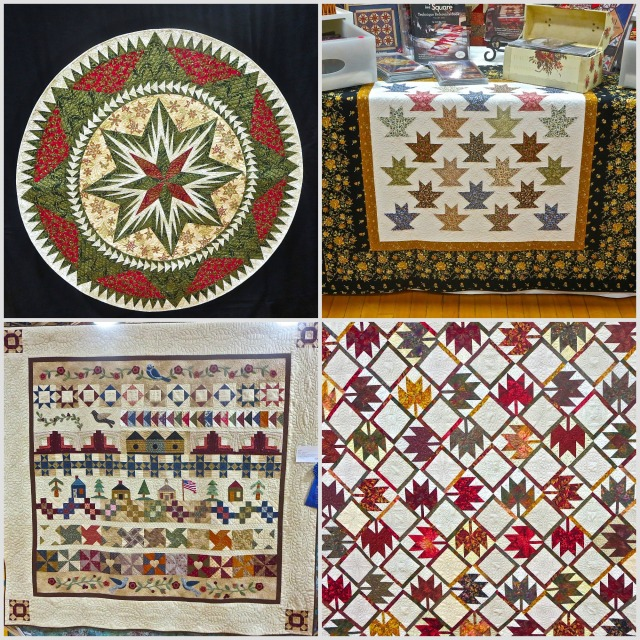 QuiltCollage