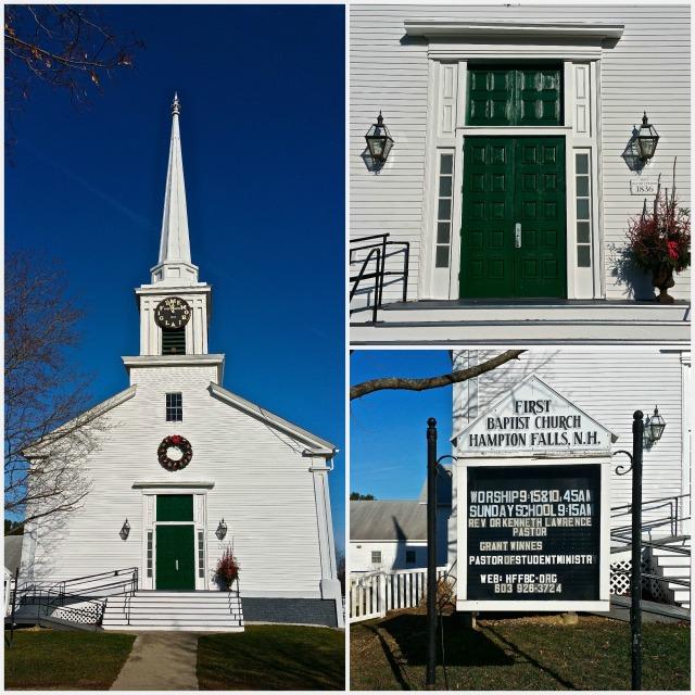 ChurchCollage