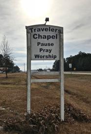 Travelers Chapel