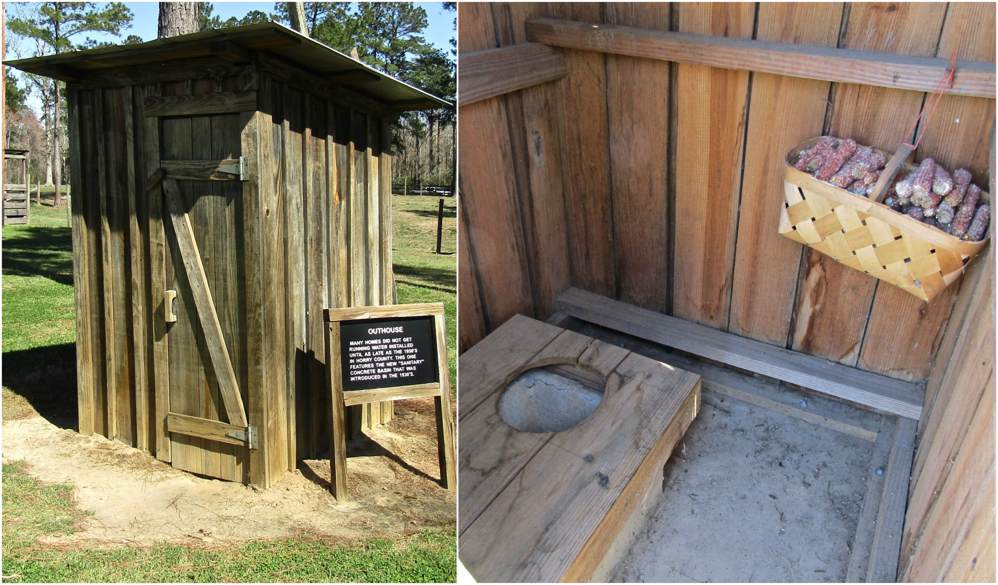 If you have ever wondered about SC farm life in the 1900u0027s this is a great place to get a glimpse of what it was like. There are animals to be tended ... & Thursday Doors | NewEnglandGardenAndThread