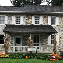 Reeser Farm House