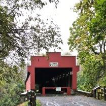 Wertz's Red Bridge