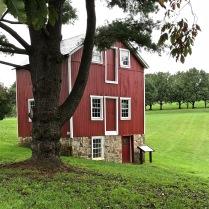Melcher's Grist Mill
