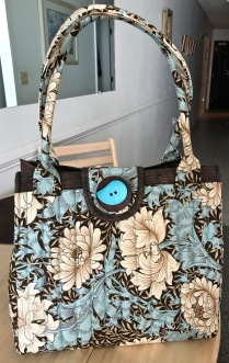 Second bag is finished
