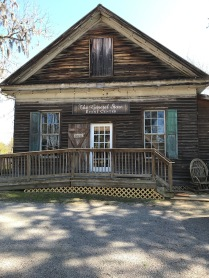 General Store/Event Center