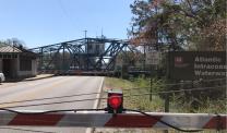 Swing Bridge, Socastee, SC